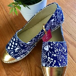 3f3a0d36daf7d5 Lilly Pulitzer for Target Espadrilles for Women | Poshmark